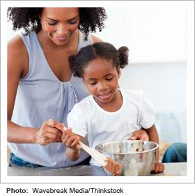 momanddaughtercooking Vocal Coach In Washington Washington