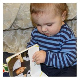 Infant toddler essays